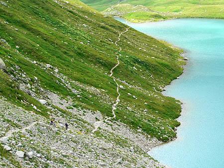 Im Val Ravaisch